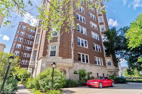 6342 N Sheridan Unit 6A, Chicago, IL 60660 Edgewater