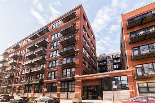 226 N Clinton Unit 112, Chicago, IL 60661 Fulton River District