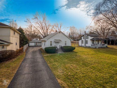23809 W Evans, Plainfield, IL 60544