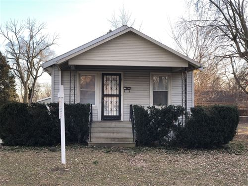 1204 Wisconsin, Joliet, IL 60432