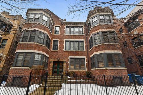 708 W Buena Unit 3SE, Chicago, IL 60613 Uptown