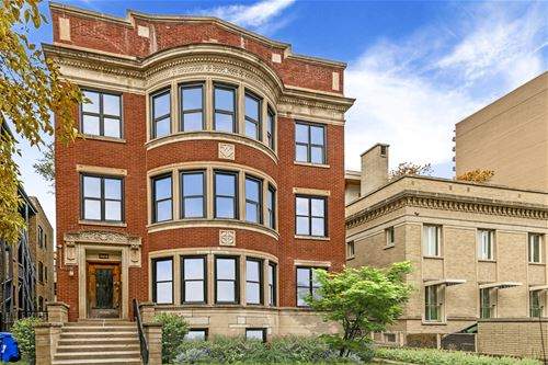 612 W Stratford Unit 3, Chicago, IL 60657 Lakeview