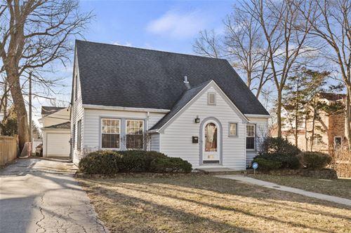 839 Birch, Downers Grove, IL 60515