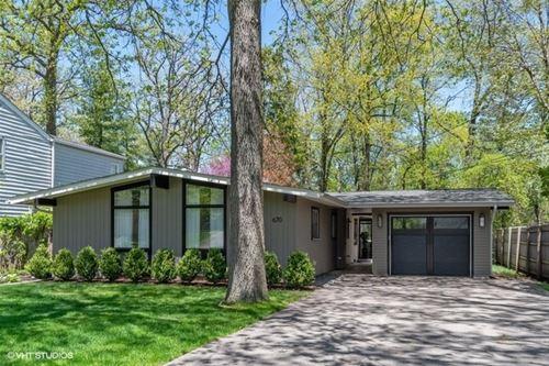 670 Green Briar, Lake Forest, IL 60045