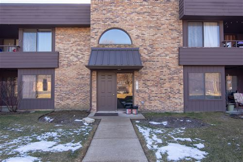 1410 N Sterling Unit 203, Palatine, IL 60067