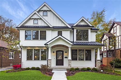 929 Vine, Park Ridge, IL 60068
