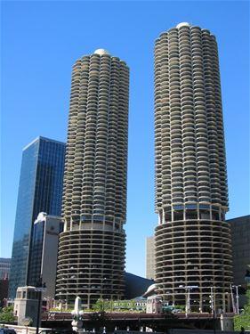 300 N State Unit 2428, Chicago, IL 60654 River North