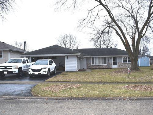 3314 D Hutchison, Joliet, IL 60431