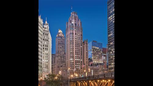 435 N Michigan Unit 1102, Chicago, IL 60611 Streeterville