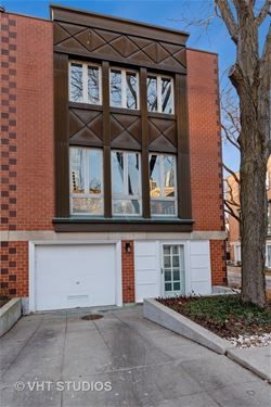 1335 S Plymouth, Chicago, IL 60605 South Loop