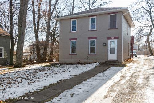 315 Prairie, St. Charles, IL 60174