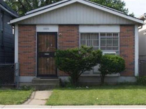 1003 W 103rd, Chicago, IL 60643 Washington Heights