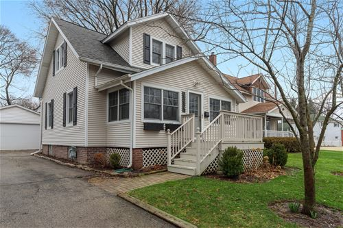 1214 Griffith, Lake Forest, IL 60045