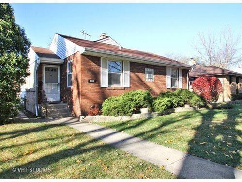 9036 Mcvicker, Morton Grove, IL 60053