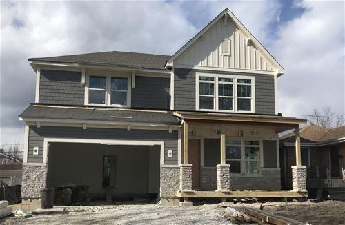 540 Prairie, Downers Grove, IL 60515