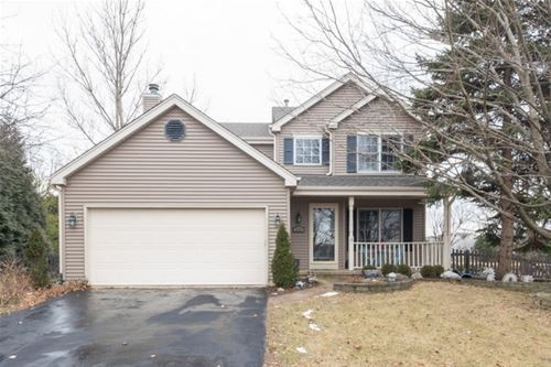 2923 Village Green, Aurora, IL 60504