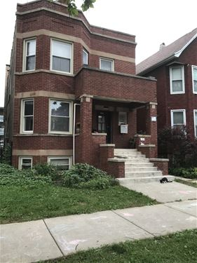 3130 N Davlin, Chicago, IL 60618 Avondale