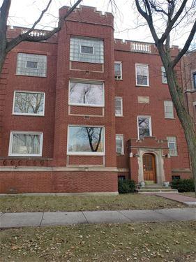 825 E Drexel Unit 2, Chicago, IL 60615 Hyde Park