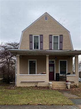 401 Leland, Bloomington, IL 61701