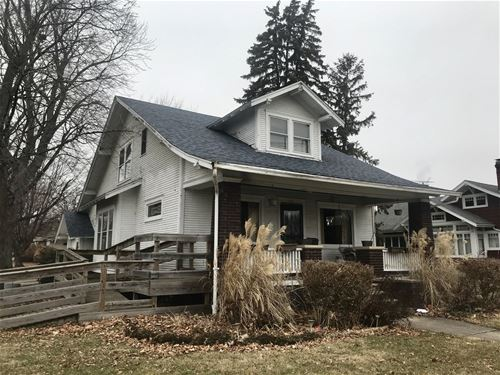 100 N Euclid, Princeton, IL 61356