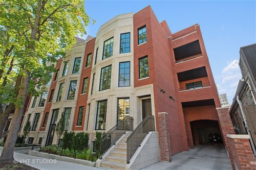 445 W Arlington Unit 1W, Chicago, IL 60614 Lincoln Park