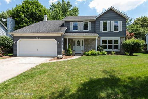 1720 Schey, Naperville, IL 60565