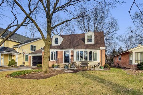 1037 Cedar, Northbrook, IL 60062
