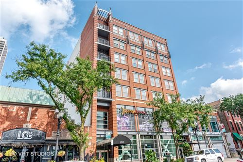1515 N Wells Unit 5B, Chicago, IL 60610 Old Town