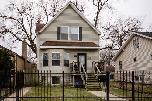 1133 W 104th, Chicago, IL 60643 Washington Heights