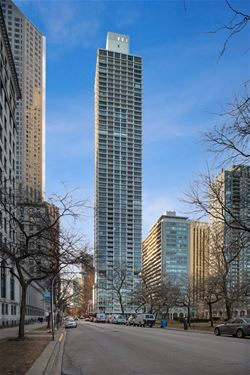 1000 N Lake Shore Unit 48B, Chicago, IL 60611 Gold Coast