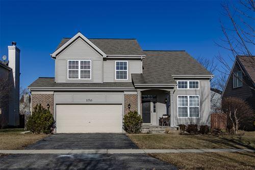 170 W Hampton, Round Lake, IL 60073
