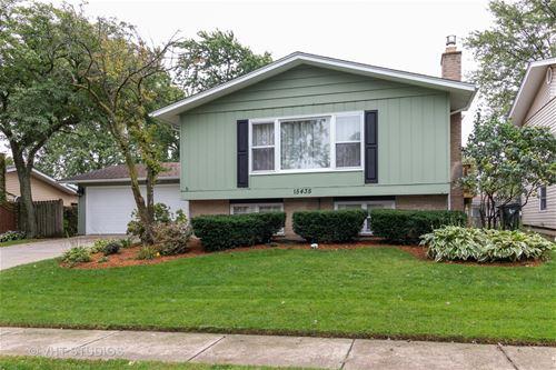 15435 Alameda, Oak Forest, IL 60452
