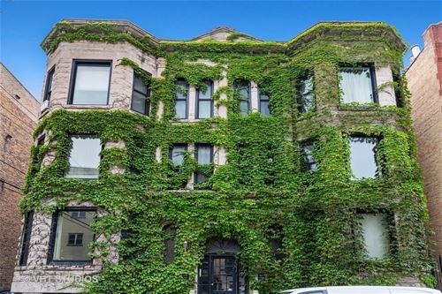 3168 N Cambridge Unit 2N, Chicago, IL 60657 Lakeview