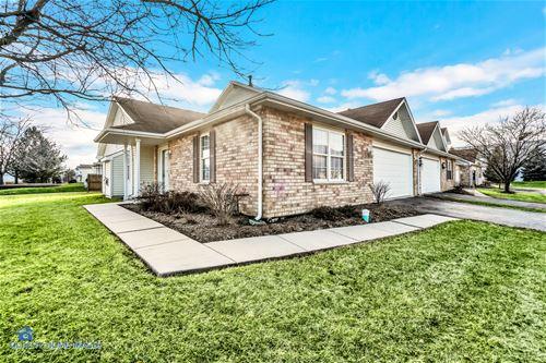 6001 W Bush, Monee, IL 60449