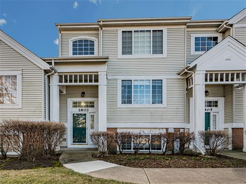 1803 Whirlaway, Glendale Heights, IL 60139