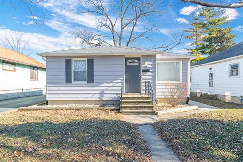 1518 N Prairie, Joliet, IL 60435