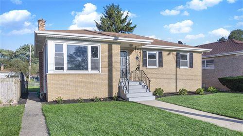 10015 S Kostner, Oak Lawn, IL 60453