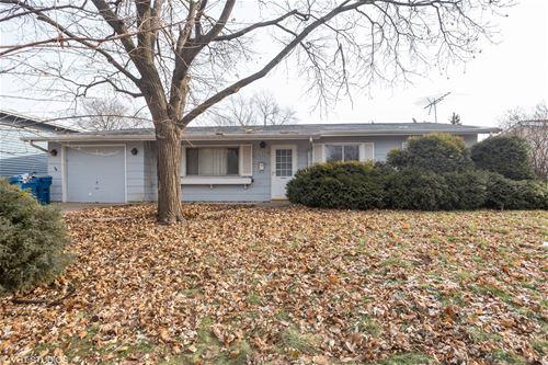 6835 N Edgebrook, Hanover Park, IL 60133