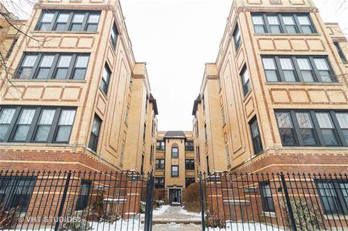 4333 N Troy Unit 1W, Chicago, IL 60618 Irving Park
