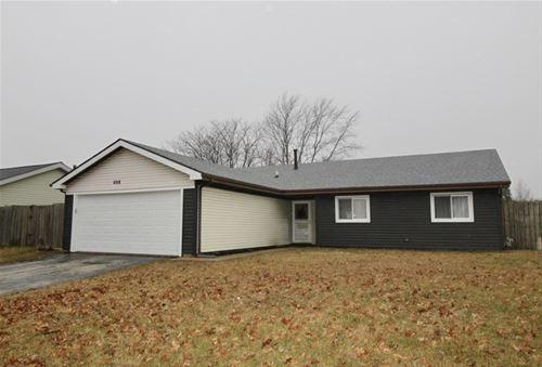 656 Rockhurst, Bolingbrook, IL 60440