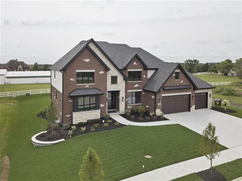 11041 Deer Haven, Orland Park, IL 60467