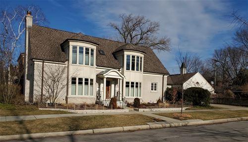 1000 Fair Oaks, Oak Park, IL 60302