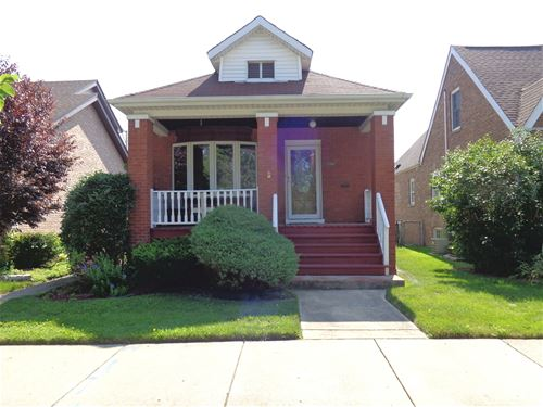 10445 S Artesian, Chicago, IL 60655 West Beverly