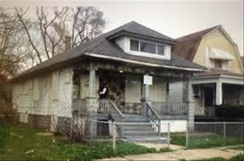 11327 S Yale, Chicago, IL 60628 Roseland