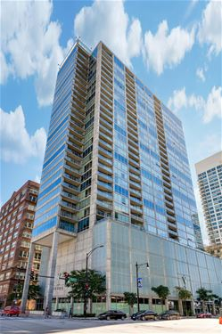 611 S Wells Unit 1203, Chicago, IL 60607 South Loop