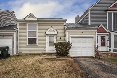 775 Asbury Unit 775, Glendale Heights, IL 60139