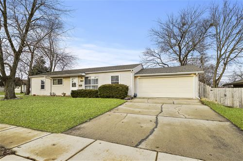 42 Montrose, Romeoville, IL 60446