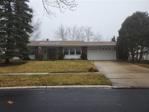 2700 Pershing, Woodridge, IL 60517