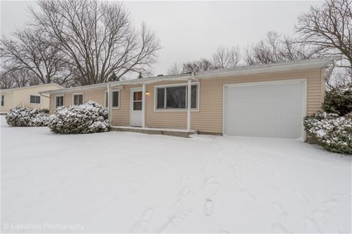 4815 Claire, Crystal Lake, IL 60014