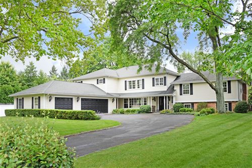 915 Pine Tree, Winnetka, IL 60093
